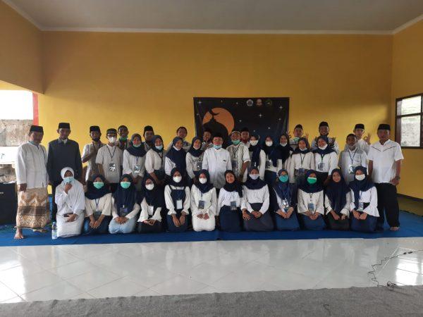 Memperingati Isra Mi'raj 1442 H SMA Negeri 3 Jember