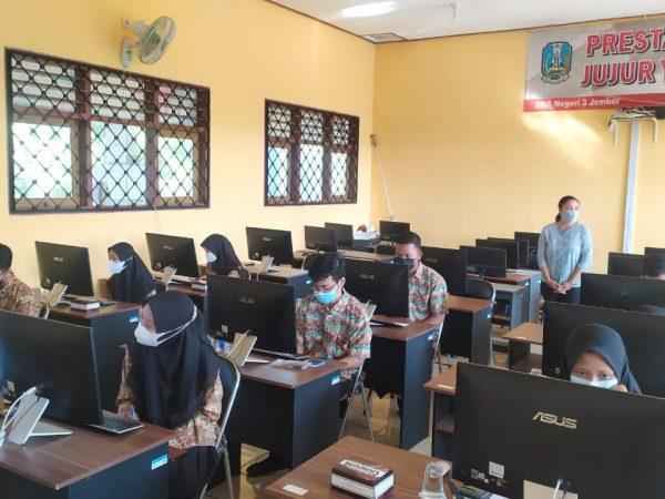 Pelaksanaan Kompetisi Sains Nasional Tingkat Kabupaten/Kota